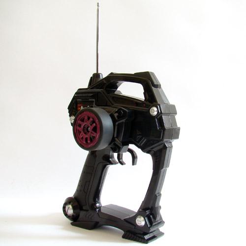 Огромный Радиоуправляемый Mini Cooper (1:10, 41 см)