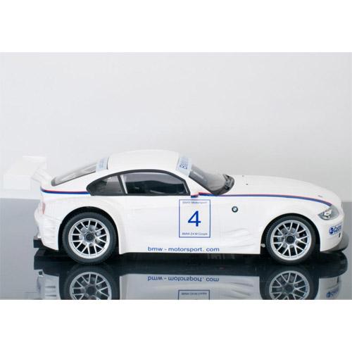 Огромная радиоуправляемая Машина 1:10 BMW Z4 Coupe Motorsport (41 см) - Фото