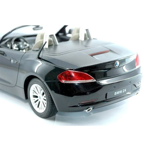 Радиоуправляемая BMW Z4 (1:12, 39 см) - Фото