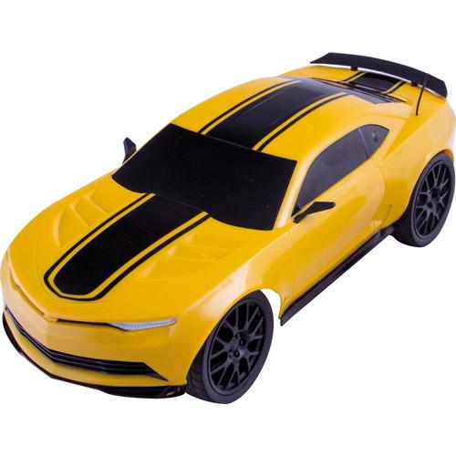 Радиоуправляемая Машина 1:12 Bumblebee Chevrolet Camaro (36 см)