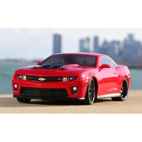 Машина Дрифт 1:10 Chevrolet Camaro (40 см, 60 км/ч) - Изображение