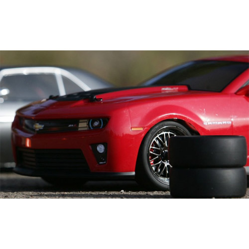 Машина Дрифт 1:10 Chevrolet Camaro (40 см, 60 км/ч) - Фото