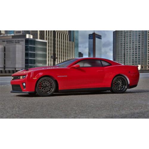 Машина Дрифт 1:10 Chevrolet Camaro (40 см, 60 км/ч) - Картинка