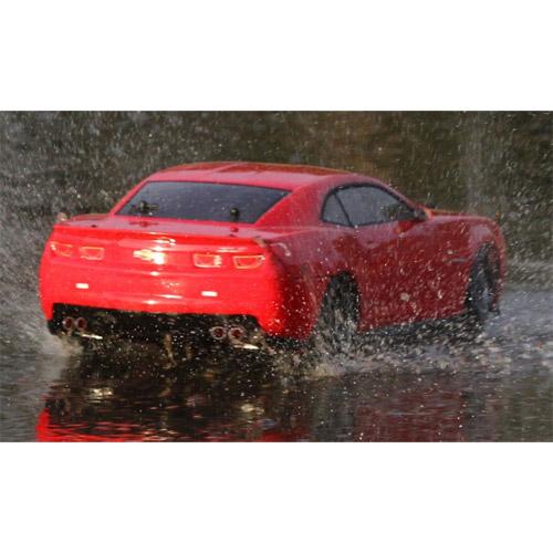 Машина Дрифт 1:10 Chevrolet Camaro (40 см, 60 км/ч) - Фотография