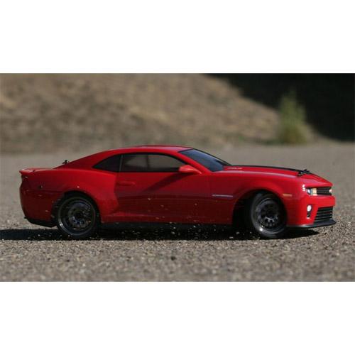 Машина Дрифт 1:10 Chevrolet Camaro (40 см, 60 км/ч) - В интернет-магазине