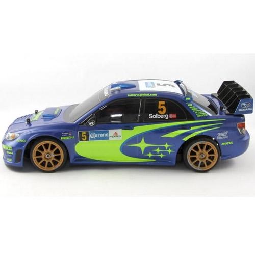 Радиоуправляемая Subaru Impreza WRC 2006 (1:10, 40 см, 40 км/ч) - В интернет-магазине