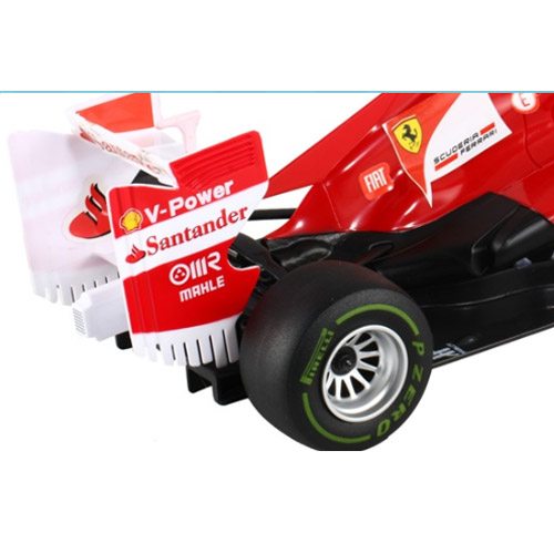 Радиоуправляемый Болид F1 Ferrari F138 (1:12, 38 см) - Фотография