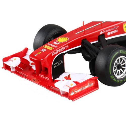 Радиоуправляемый Болид F1 Ferrari F138 (1:12, 38 см) - Фото
