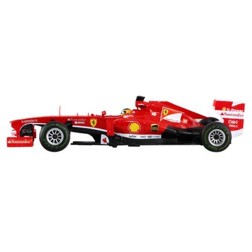 Радиоуправляемый Болид F1 Ferrari F138 (1:12, 38 см) - В интернет-магазине