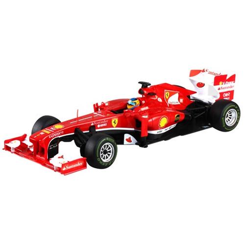 Радиоуправляемый Болид F1 Ferrari F138 (1:12, 38 см)