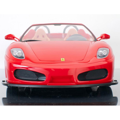 Радиоуправляемая Ferrari F430 SPIDER (1:10, 41 см) - Фотография