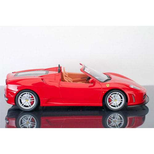 Радиоуправляемая Ferrari F430 SPIDER (1:10, 41 см) - Фото