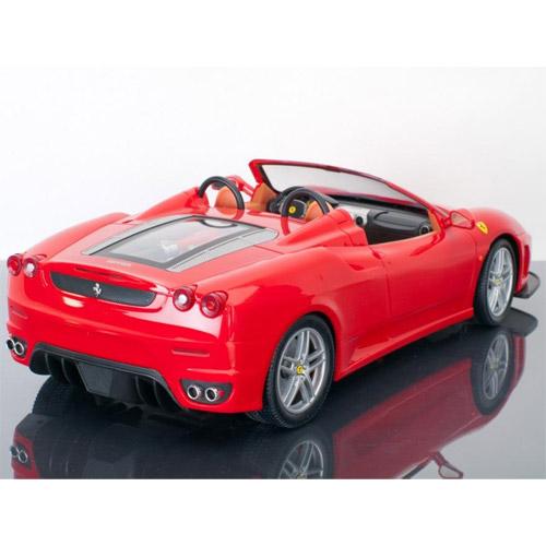 Радиоуправляемая Ferrari F430 SPIDER (1:10, 41 см) - Картинка