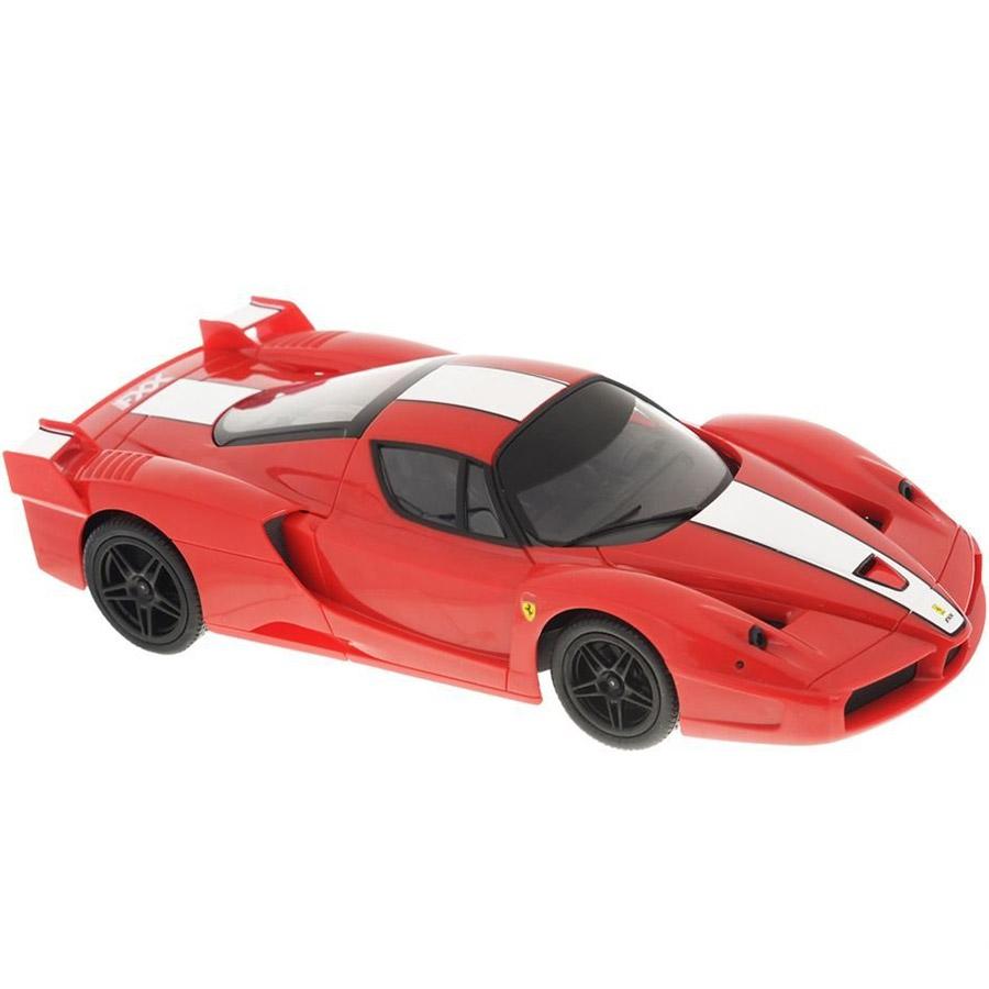 Большая Радиоуправляемая Ferrari FXX (1:10, 45 см)