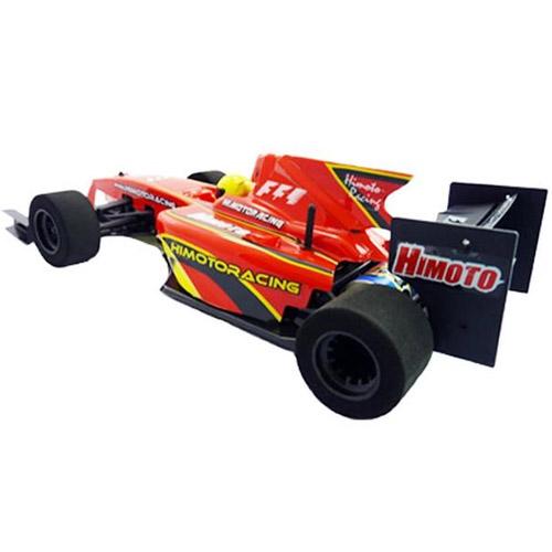 Болид 1:10 Himoto Formula 1 (40 см, 50 км/ч)