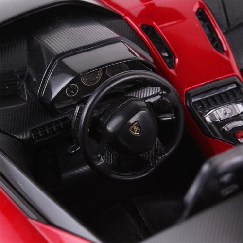 Радиоуправляемая Lamborghini Aventador J (1:12, 39 см) - Фотография