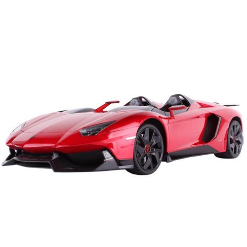 Радиоуправляемая Lamborghini Aventador J (1:12, 39 см) - Изображение