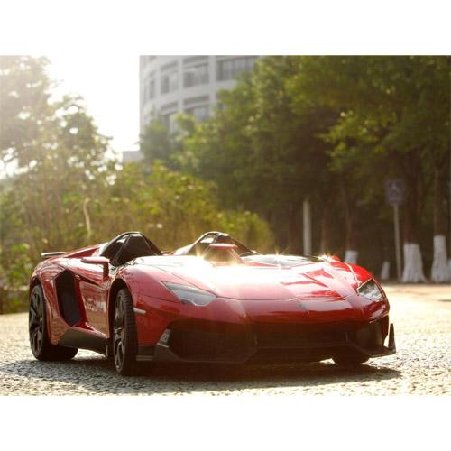 Радиоуправляемая Lamborghini Aventador J (1:12, 39 см) - В интернет-магазине