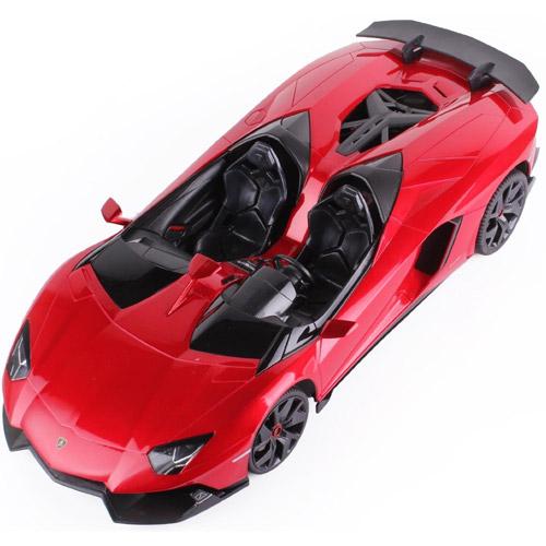 Радиоуправляемая Lamborghini Aventador J (1:12, 39 см) - Фото