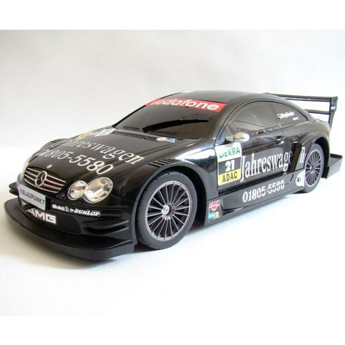 Радиоуправляемый Mercedes-Benz CLK Раллийный (1:10, 50 см)