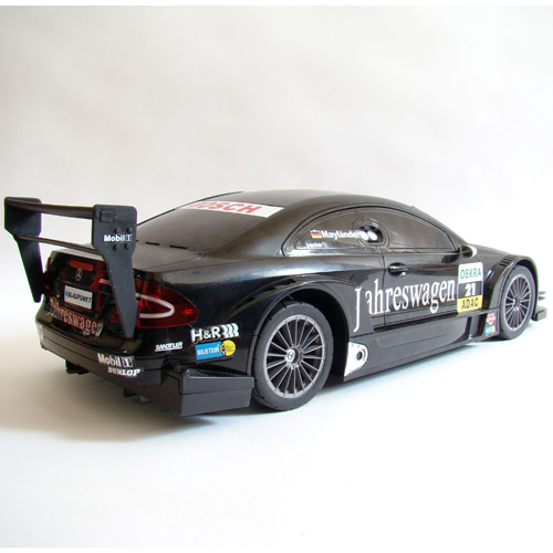 Машина 1:10 Mercedes CLK (50 см) - Фото