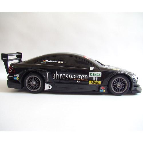 Машина 1:10 Mercedes CLK (50 см) - В интернет-магазине