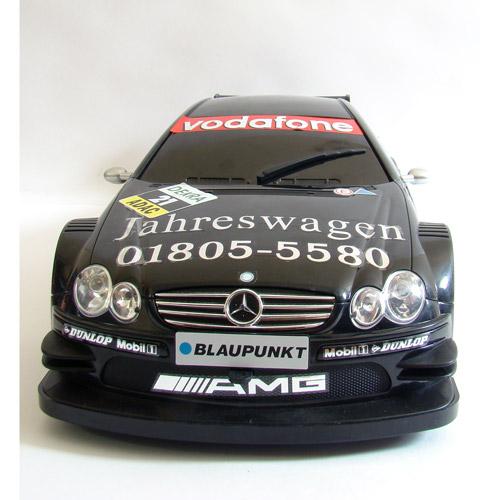 Машина 1:10 Mercedes CLK (50 см) - Картинка