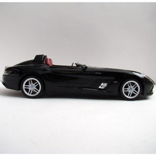 Радиоуправляемый Mercedes-Benz SLR McLaren Z199 (1:12, 39 см) - В интернет-магазине