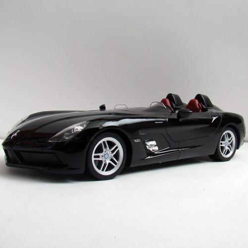 Радиоуправляемый Mercedes-Benz SLR McLaren Z199 (1:12, 39 см)