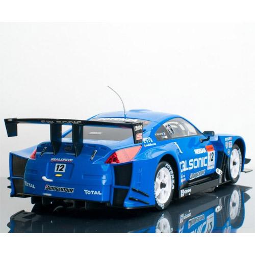 Машина 1:10 Nissan Fairlady (41 см) - Изображение