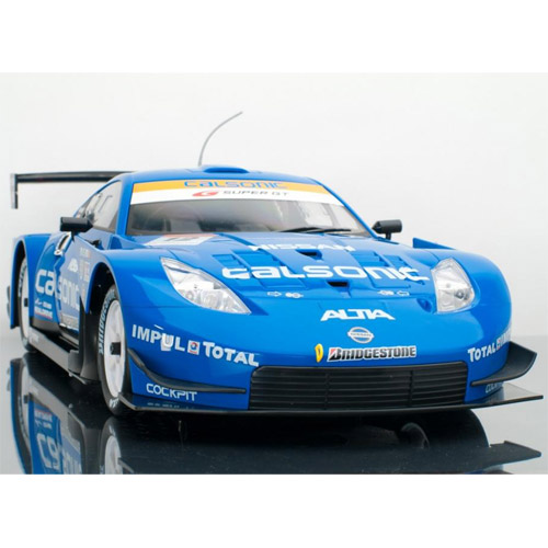Машина 1:10 Nissan Fairlady (41 см) - В интернет-магазине