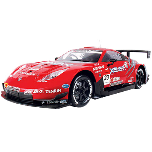 Машина 1:10 Nissan Fairlady (41 см)