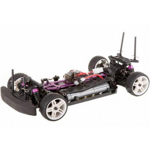 Скоростная машина 1:10 HSP Xeme (50 км/ч, 36 см) - Картинка