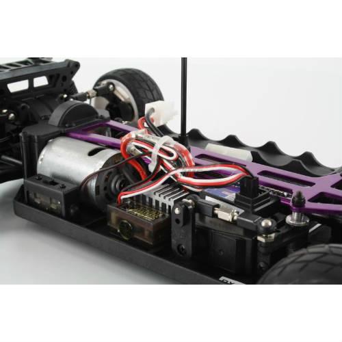 Скоростная машина 1:10 HSP Xeme (50 км/ч, 36 см) - В интернет-магазине