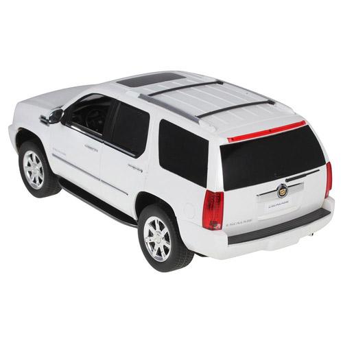 Радиоуправляемый Cadillac Escalade (1:14, 36 см) - В интернет-магазине