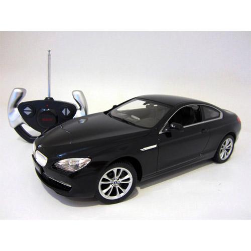 Радиоуправляемая BMW 6 coupe (1:14, 35 см) - Фото
