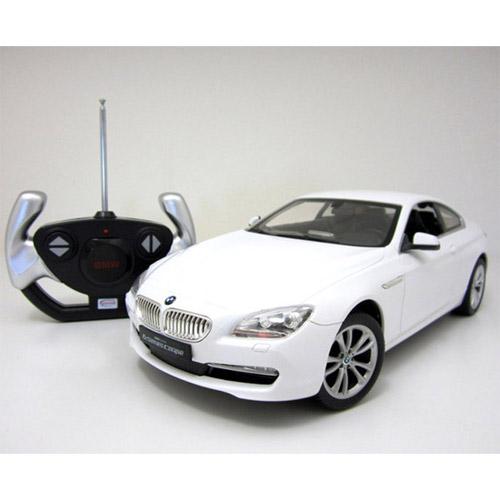 Радиоуправляемая BMW 6 coupe (1:14, 35 см) - Картинка