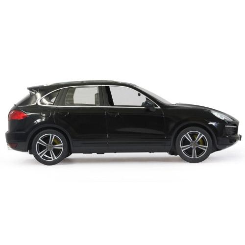 Радиоуправляемый Porsche Cayenne Turbo (1:14, 31 см) - В интернет-магазине