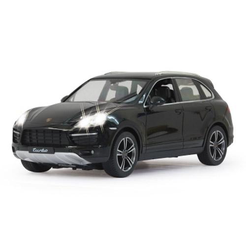 Радиоуправляемый Porsche Cayenne Turbo (1:14, 31 см)
