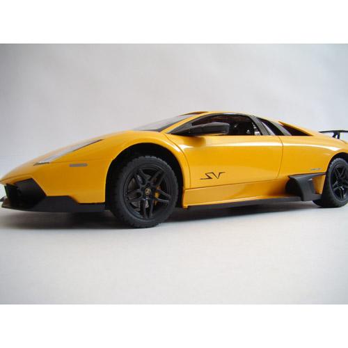 Радиоуправляемая Lamborghini Murcielago LP670-4 (1:14, 33 см) - Фото