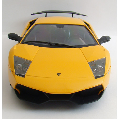 Радиоуправляемая Lamborghini Murcielago LP670-4 (1:14, 33 см) - Фотография