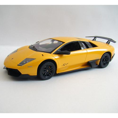 Радиоуправляемая Lamborghini Murcielago LP670-4 (1:14, 33 см) - Картинка