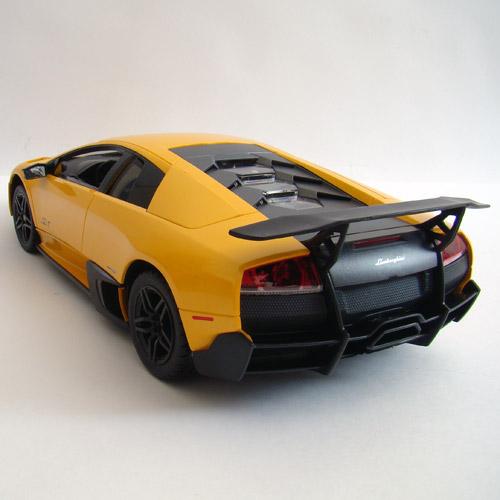 Радиоуправляемая Lamborghini Murcielago LP670-4 (1:14, 33 см) - Изображение