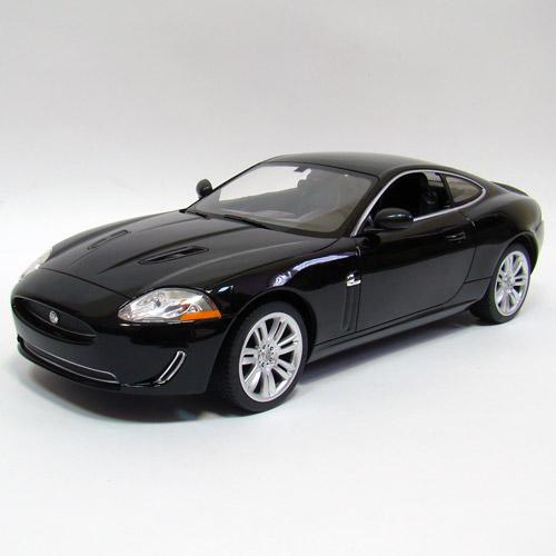 Радиоуправляемый Jaguar XKR (1:14, 33 см)