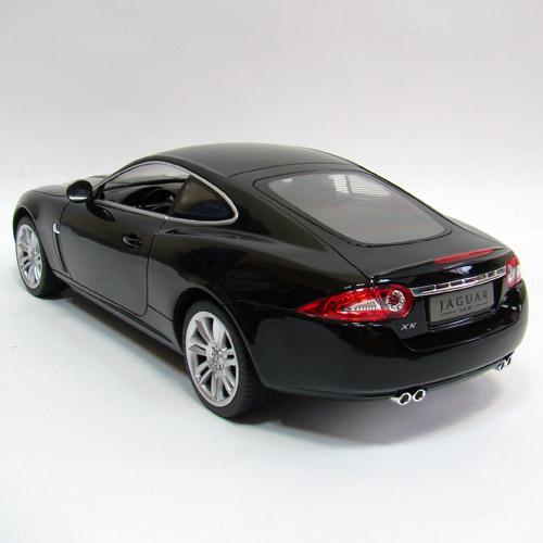 Радиоуправляемый Jaguar XKR (1:14, 33 см) - Фото