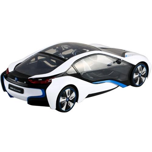 Радиоуправляемая Машина 1:14 BMW i8 (33 см)