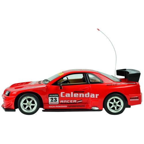 Машина 1:14 Nissan Skyline - Картинка