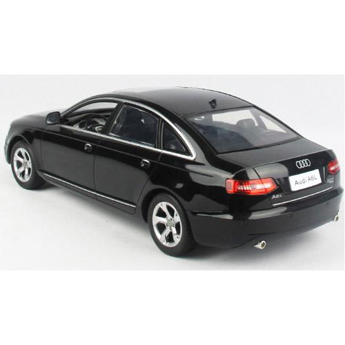 Радиоуправляемая Audi A6L (1:14, 33 см)