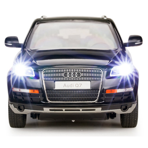 Радиоуправляемая Audi Q7 (1:14, 36 см) - Фотография