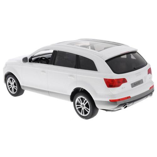 Радиоуправляемая Audi Q7 (1:14, 36 см) - Картинка